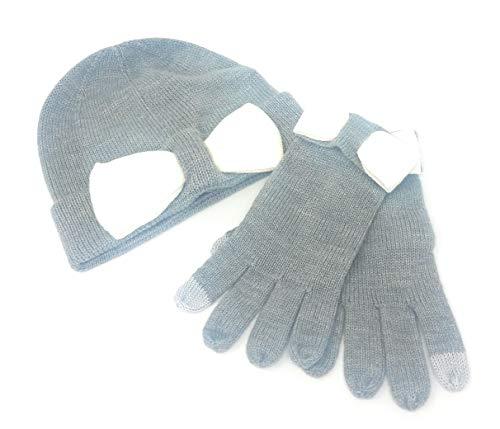 Kate Spade Colorblock Beanie und Tech-Friendly Handschuh-Set in Geschenkbox - Mehrfarbig - Einheitsgröße