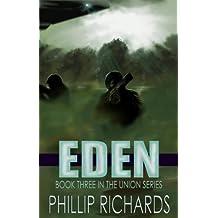 EDEN (The Union Series Book 3) (English Edition)