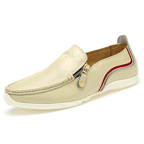 ZXCV Scarpe all'aperto Scarpe da uomo scarpe casual Beige