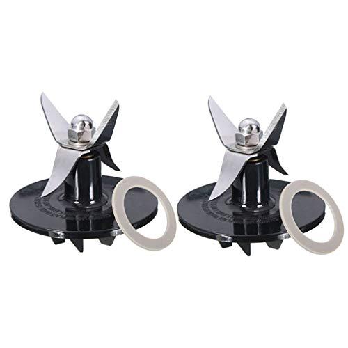 Blender Gasket, Ersatzmixer für Küche Essen Kleingeräteteile Zubehör Cuisinart CB600 Ersatzmixer - 2PC