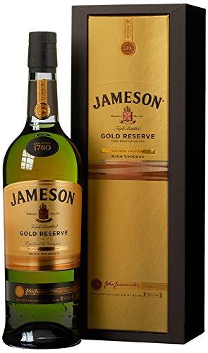 Jameson Gold Special Reserve Irish Whiskey (1 x 0.7 l)