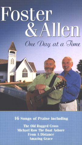 foster-allen-one-day-at-a-time-vhs