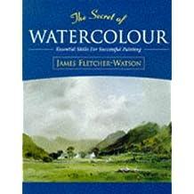 Secret of Watercolours