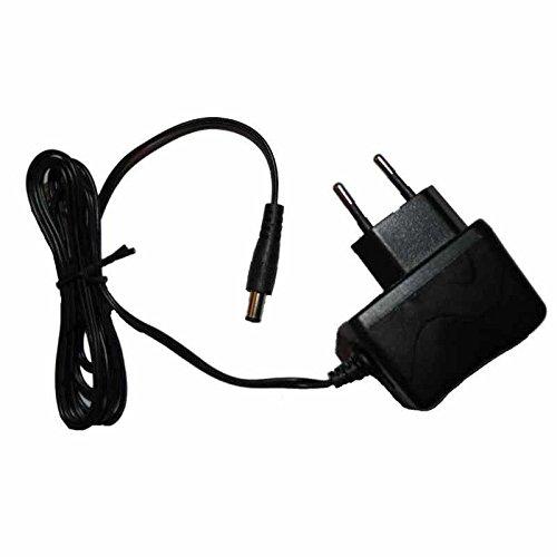 Netzteil 6 V / 833 mA kompatibel zu X4-Tech BobbyJoey (Kabel Cd-player)