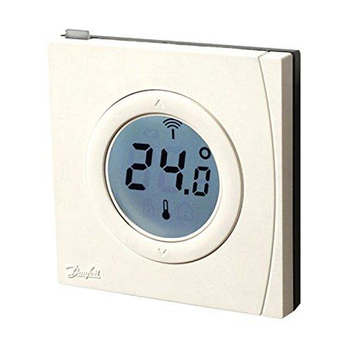014G0160 Danfoss Z-Wave Temperature Sensor RS-Z, Home Automation Home Automation Z-wave