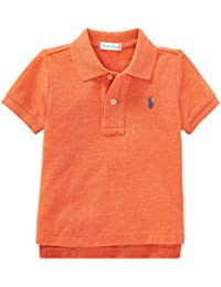 7b0c59db4156 Ralph Lauren Genuine Baby Boys Polo T Shirt 24 mths