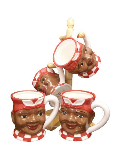 aunt-jemima-4pc-coffee-mug-set-by-ack
