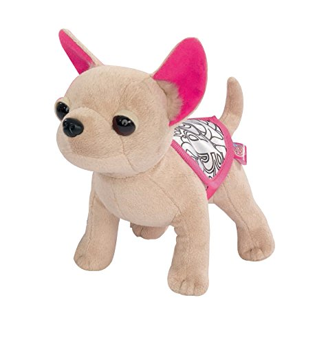 Simba 105895299 - Chi Chi Love und Color Me Mine, (Monster Color High)