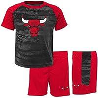 Amazon.it  chicago bulls bambino  Sport e tempo libero 65ff9160fef3