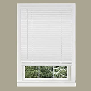 Achim Home Furnishings MSG223WH06 Morningstar G2 Cordless Blinds, 23