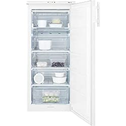 Electrolux RUF1900AOW freestanding Upright 168L A+ White freezer - freezers (Upright, 168 L, 20 kg/24h, SN-T, A+, White)