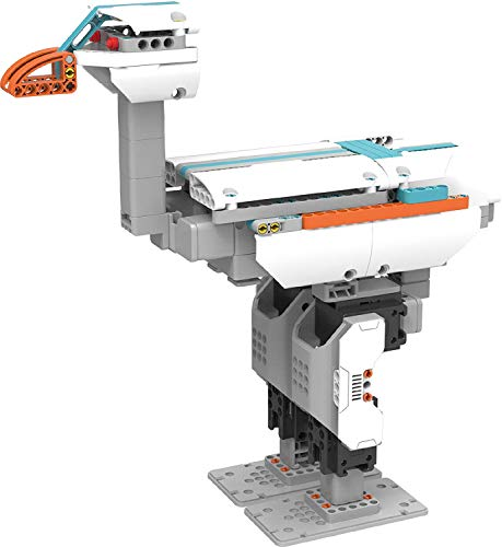 UBTech Jimu Robot Mini Kit - Body Robotics giro0004