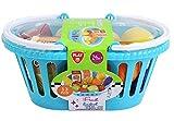 PlayGo 3754 Obst und Gemüse im Einkaufskorb 13 TLG