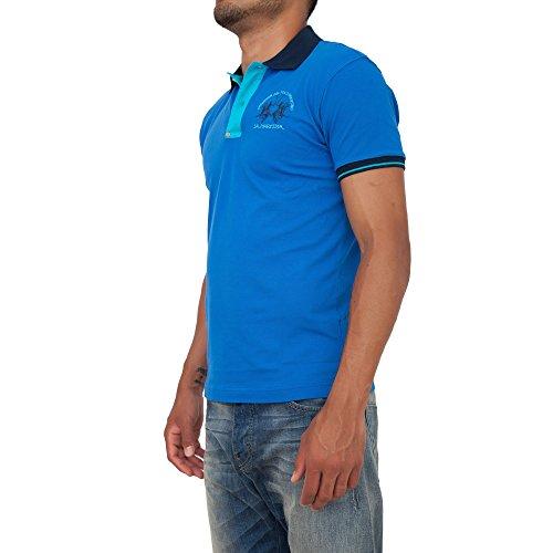 la-martina-uomo-camicia-polo-slim-fit-di-trixie-blu-l