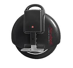 Airwheel X8 - Carbon | Elektrisches Einrad 16 Zoll 170 Wh