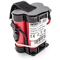 INTENSILO Li-Ioni Batteria 2500mAh (18V) per Robot Tosaerba Husqvarna Automower 105, 305, 308, 308x come 574 47 68-01. - Utensili elettrici da giardino - Confronta prezzi