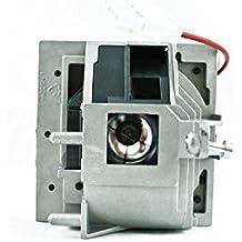V7 V13H010L75 - Lámpara para proyector (Epson, EB-1750, EB-1760W, EB-1770W, EB-1775W, EB-1945W, V13H010L75)