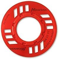 Miranda E-Bike Kettenschutz mit O-Ring für Bosch Antrieb