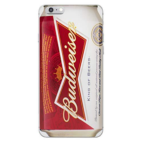iPhone 6 Plus/6s Plus Bier Silikonhülle / Gel Hülle für Apple iPhone 6S Plus 6 Plus (5.5