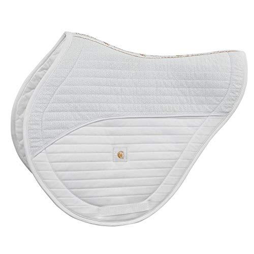 TechQuilt Sport Sattel Pad Stay Dry Futter -