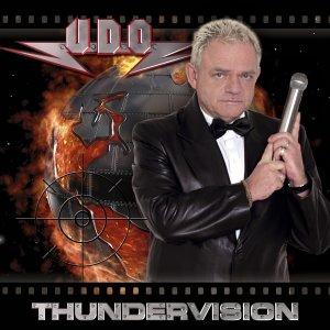 Preisvergleich Produktbild U.D.O. - Thundervision