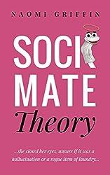 Sock Mate Theory (Sock Mate Series Book 1)