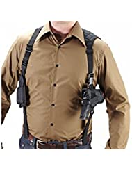 Jagd & Angelsport Schade Umarex Universal - Pistolera de hombro (con bolsillo para cargador)