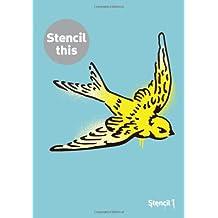 Stencil 101 Journal