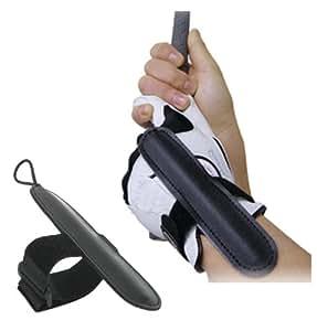 Andux swing d'entraînement poignet de croisillon band aid d'armement correct SJ-01