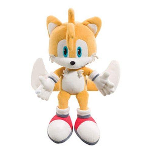Und Tails Sonic (Sonic Plüsch Figur Gelb 30)