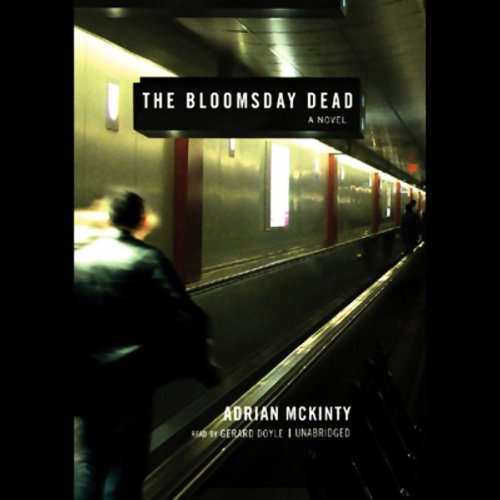 The Bloomsday Dead  Audiolibri