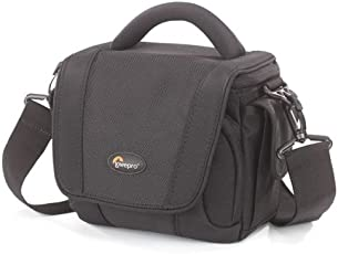 Lowepro Edit 120 Camcorder Bag (Black)
