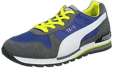 Puma TX-3, Unisex-Erwachsene Sneakers, Mehrfarbig (limoges 83), 40 EU (6.5 Erwachsene UK)
