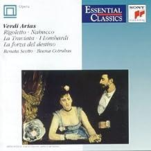 Verdi : Arias