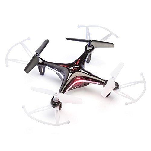 Syma-X13-Orage-4-Canaux-6-axes-Mini-Quadcopter-RC-Faux-bourdon-Noir