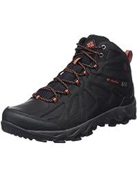 Columbia Herren Peakfreak XCRSN II Mid Leather Outdry Trekking-& Wanderhalbschuhe