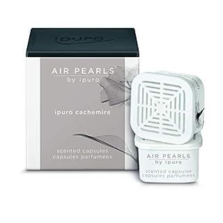 ipuro air pearls cachemire capsule, 1 Box (2x Kapseln), 23 g