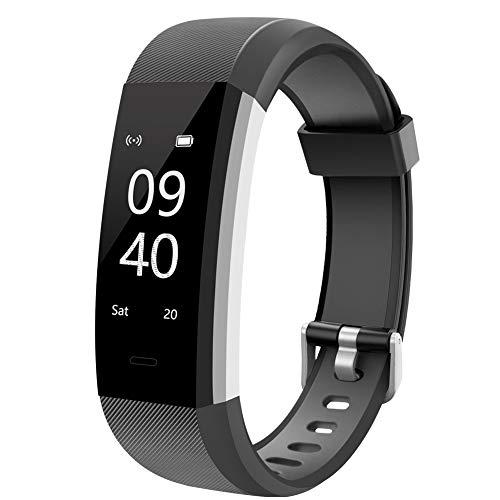 Aneken - Pulsera inteligente monitor ritmo cardíaco