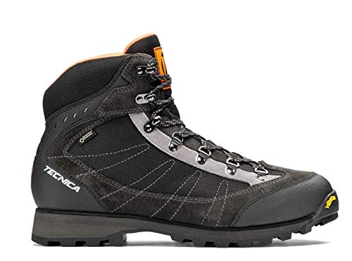 Tecnica Chaussures Homme Bottes en Gore tex 11239400012 Makalu IV GTX MS Taille 45 Black