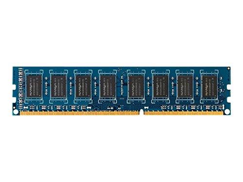 Hewlett Packard Dimm-speicher (HP DIMM-Speicher 4GB PC3-12800 (DDR3-1600MHz))