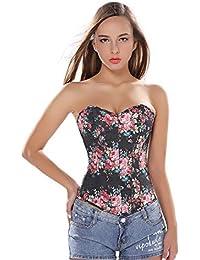 3336646ed2734a Suchergebnis auf Amazon.de für: mieder - Jeans / Damen: Bekleidung