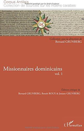 Missionnaires dominicains par Bernard Grunberg