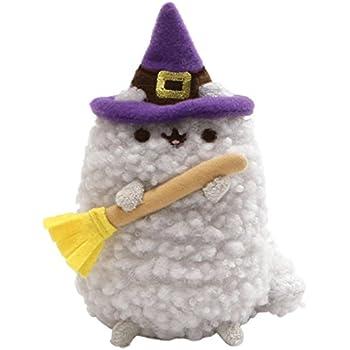 Gund 4060841 Pusheen the Cat Halloween Zombie Large