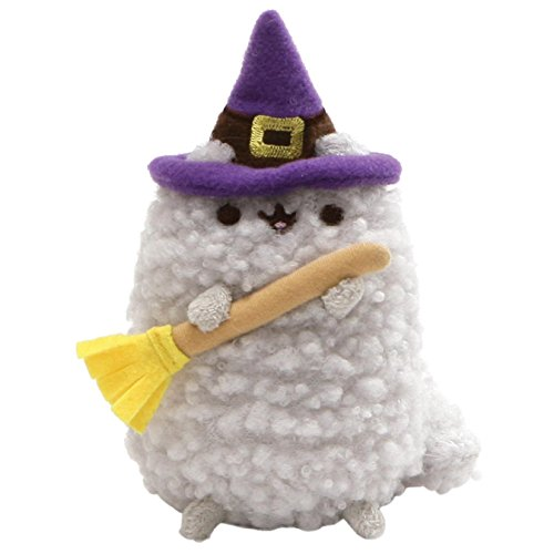 ween Small Witch Soft Toy ()