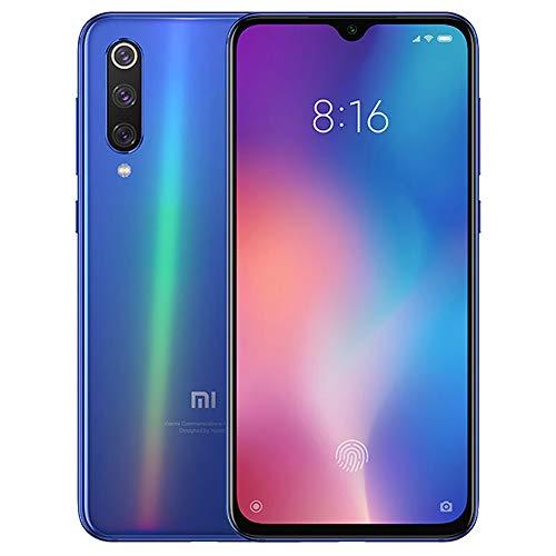 Xiaomi Mi 9 4G 64GB Dual-SIM Ocean Blue EU