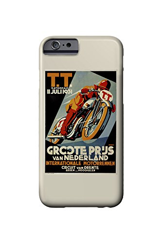 tt-groote-prijs-vintage-poster-artist-devries-c-1931-iphone-6-cell-phone-case-slim-barely-there