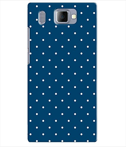 Pinaaki Designer Printed Soft Silicone Back Case Cover For Panasonic P66 Mega