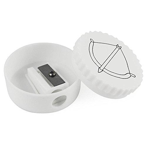 'Bogenpfeil' Kompakt Spitzer (PS00009211)