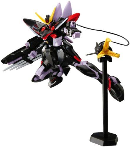 Mobile Suit Gundam SEED 1/144 Scale HG Modellbausatz / Model Kit R04: Blitz Gundam GAT-X207 (12 cm) (Mobile Suit Gundam Seed)