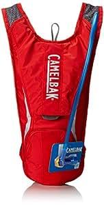 Camelbak Trinksystem Classic 70 oz INTL, Racing Red, 33 x 17 x 8 cm, 2 Liter, 62178